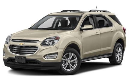 Chevrolet Equinox for sale at World Cars Kia, serving Sault Ste. Marie, Ontario, Wawa and area