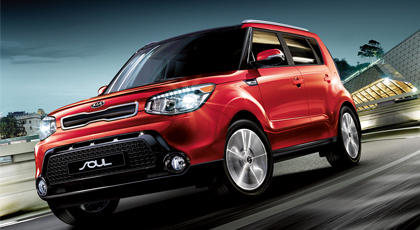 World Cars Kia